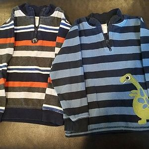 Gymboree Boys S 5T Sweaters - Excellent Condition